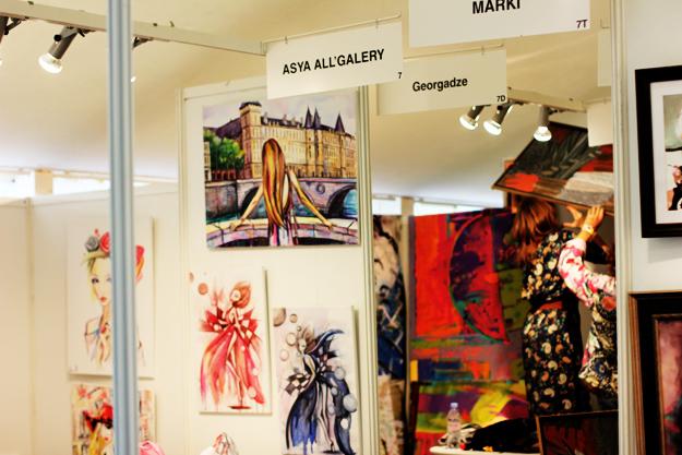 Asya All's gallery