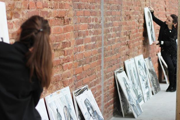 ася олл выставка санкт-петербург