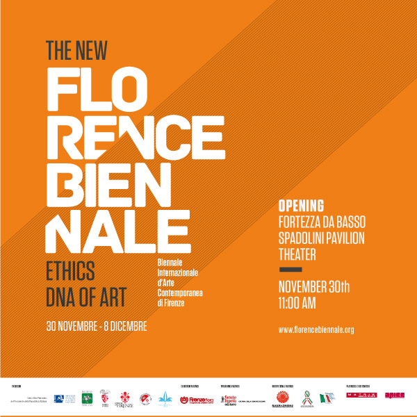 IX Edition of the New Florence Biennale 2013-ENG